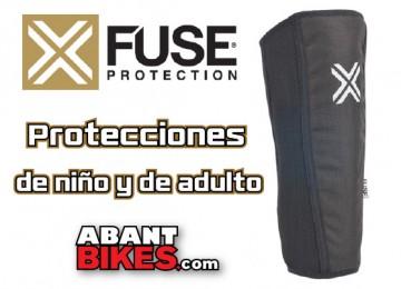 Banner Fuse Alpha Abant Bikes