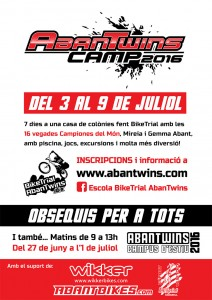 Poster Open Valles 3 Sabadell