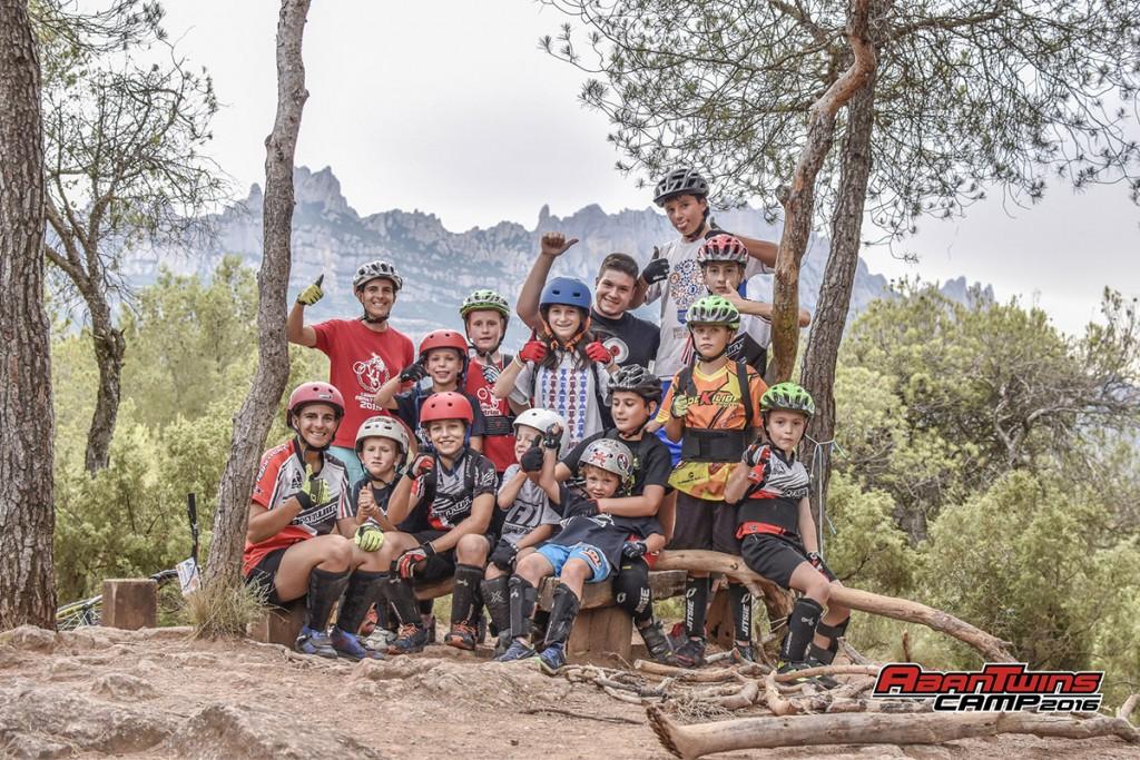 AbanTwins Camp 2016-11-2