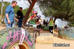 Foto Open Valles Sabadell 2017 AbanTwins 30