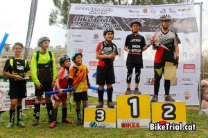 Foto Open Valles Sabadell 2017 BikeTrial 24