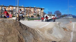 AbanTwins BMX
