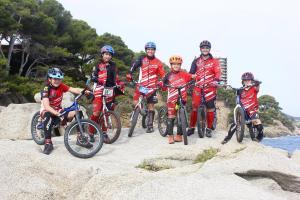 AbanTwins Racing Team 1