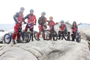 AbanTwins Racing Team 2